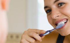Cómo hacer un cepillado de dientes eficaz