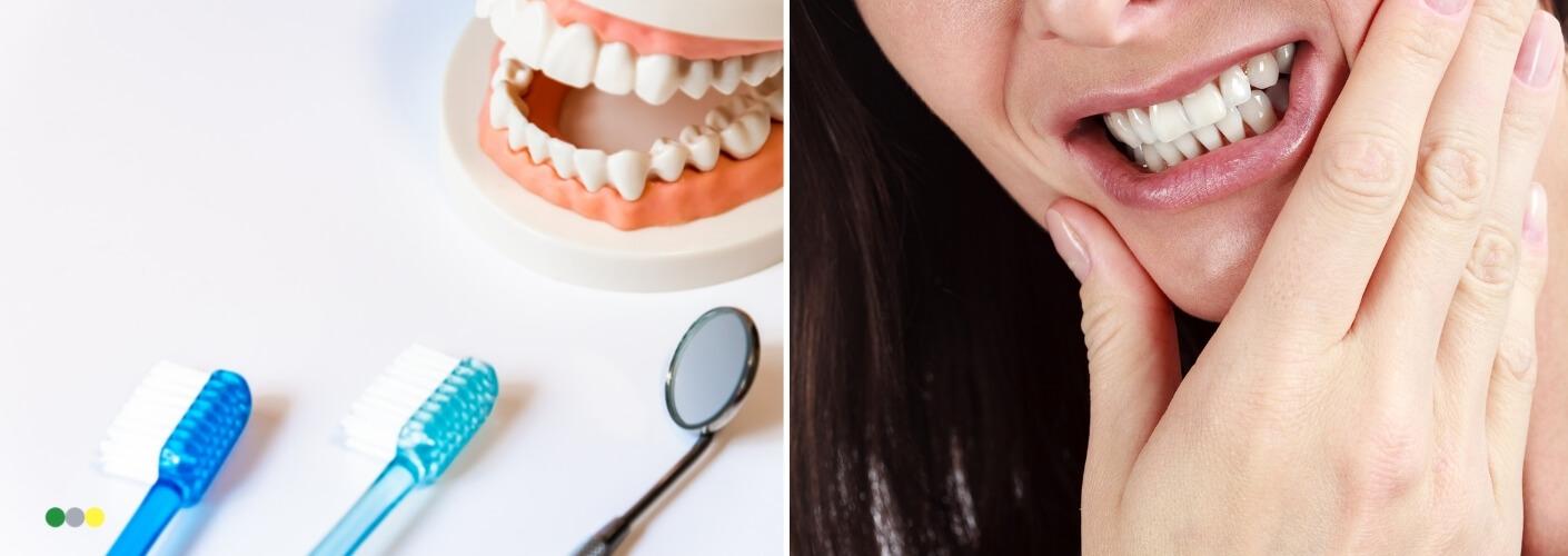 Qué cosas hacer después del tratamiento de periodontitits
